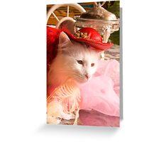 Spot Greeting Card