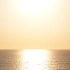 zen sunset by aspenrock