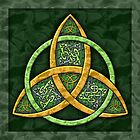 Celtic Trinity Knot by foxvox