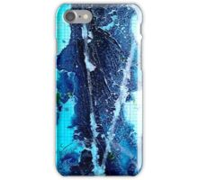 NEW - Chaos Drawing no. 11 iPhone Case/Skin