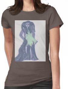 reggae 02 Womens Fitted T-Shirt