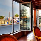 The Hotel Bar Es Cana (Ibiza) by Kelvin Hughes