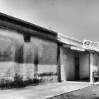 US Ghost Office by Butterflies&Bullets <3