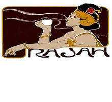 Cafe Rajah 1897 by taiche