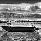 Boats at Rest by Kelvin Hughes