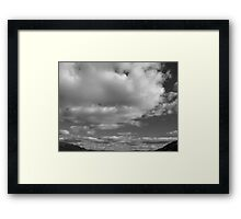 I've had one of those days Framed Print