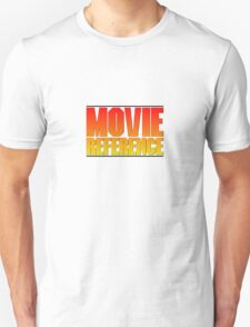 Movie Reference - Point Break T-Shirt
