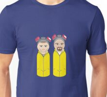 Breaking Bad Style Pegheads Unisex T-Shirt