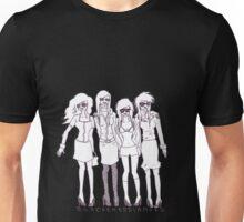 girls 2 Unisex T-Shirt
