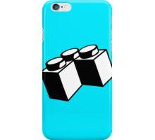 2 x 2 Brick Corner iPhone Case/Skin