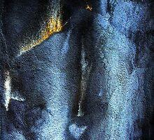 fake plastic lava tubes by Bruce Miller