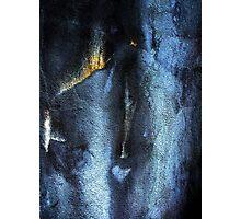 fake plastic lava tubes Photographic Print
