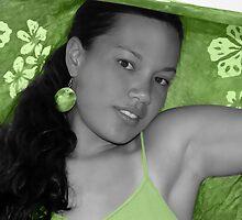 Kaysha by Naomi Hayes