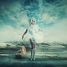HEAVEN'S GATE by jamari  lior