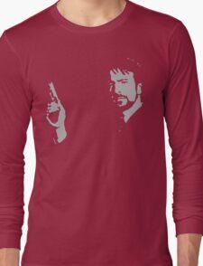 Gruber Long Sleeve T-Shirt