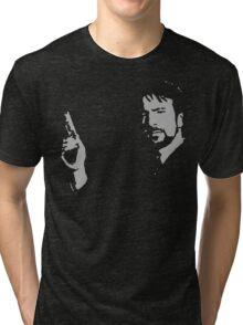 Gruber Tri-blend T-Shirt