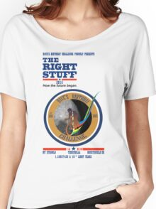 Dave's Birthday Challenge 2015 Women's Relaxed Fit T-Shirt