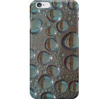 Water on Steel iPhone Case/Skin