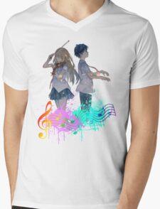 Shigatsu wa kimi no uso T-Shirt