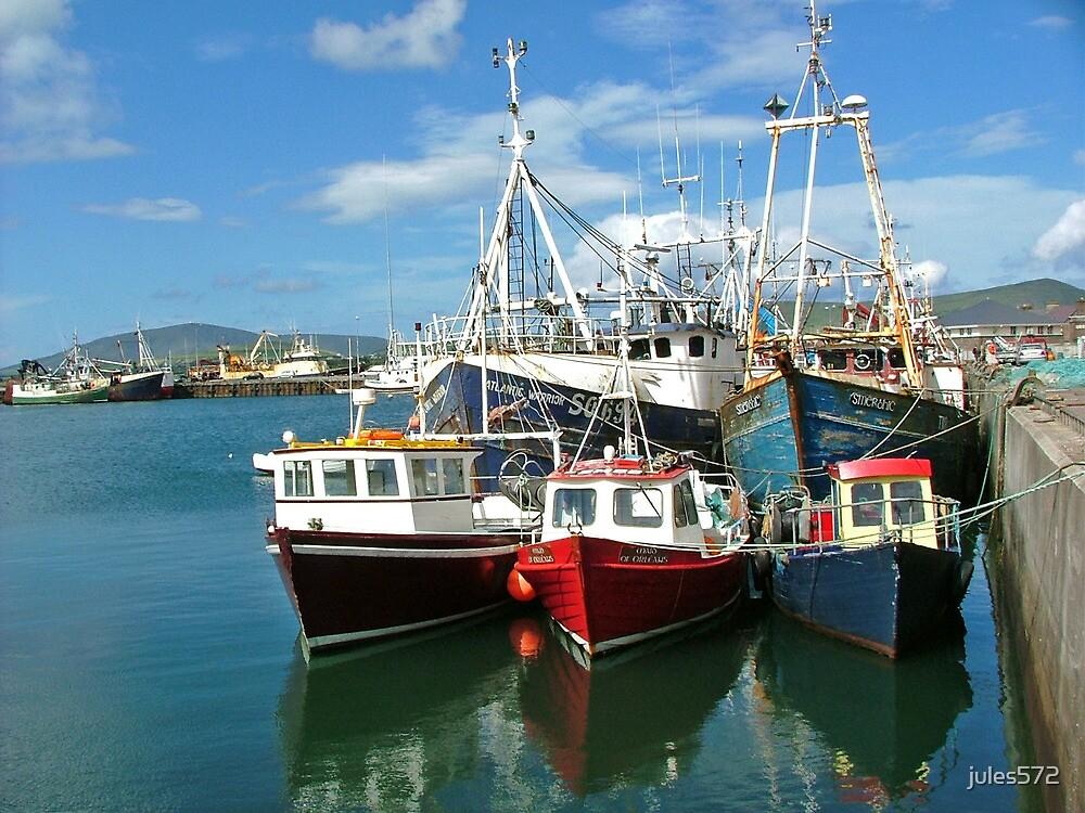 Dingle Bay - County Kerry Ireland by jules572