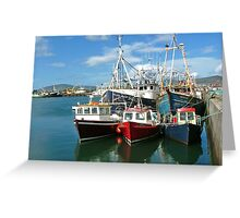 Dingle Bay - County Kerry Ireland Greeting Card