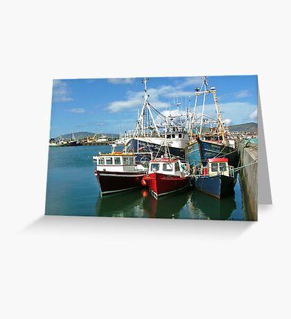 Dingle Bay - County Kerry Ireland Greeting Card
