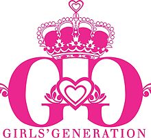 Girls Generation by nchaos