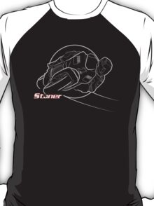 Casey Stoner Outlines T-Shirt