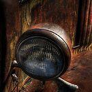 Ye Olde Headlight by Gregory Collins