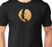 Gemini Zodiac Sign Unisex T-Shirt
