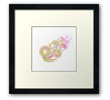 Sweet Sorbet Framed Print