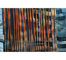 Modern Architecture Photographic Print