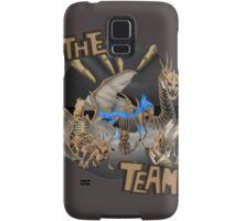The Team Samsung Galaxy Case/Skin