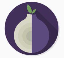 Tor Flat Logo by rimek