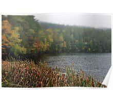 New York's Adirondack region V Poster