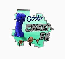 Cookie Creeper Unisex T-Shirt