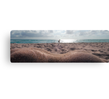 Sand Dunes, a Nude by Chris Maher #8660-RCB Canvas Print