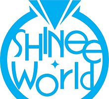 Shine world tour by nchaos