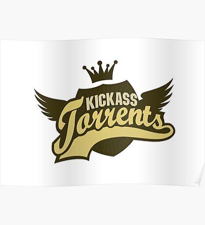 Kickass Torrent Poster