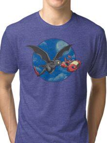 Aloha! Tri-blend T-Shirt
