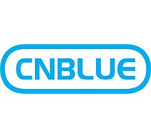 CNBlue Photographic Print