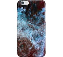 Boiling Point iPhone Case/Skin