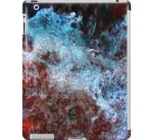 Boiling Point iPad Case/Skin