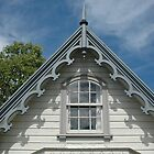 Victorian House by Robert Winslow