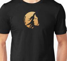 Virgo Zodiac Sign Unisex T-Shirt