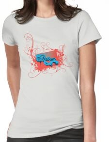 ARTISM Womens Fitted T-Shirt