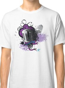 FREESTYLE MIC Classic T-Shirt