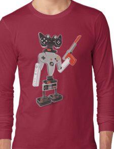 ControlBot4000 Long Sleeve T-Shirt