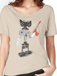 ControlBot4000 Women's Relaxed Fit T-Shirt