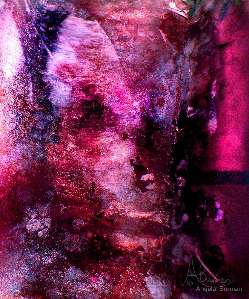 Eternal by Angela  Burman